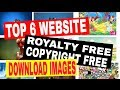 Top 6 Websites : Royalty Free Images free download for Commercial use | by Infomania Talk | Hindi