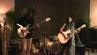 Endah N Rhesa - Monkey Song @ Mostly Jazz XXII [HD]