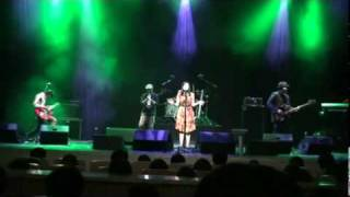 Mocca - The Best Thing (Live concert in Korea 2009.06.21)