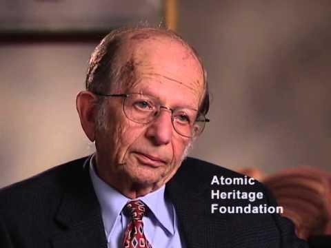 Murray Peshkin's Interview
