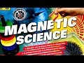 Magnetic Science Experiments Kit Unboxing | Fun Science for Kids School Learning
