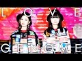 hy4_4yh(ハイパーヨーヨ)「LOVE GENOME」公式MV