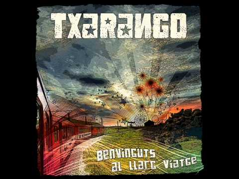 BENVINGUTS - Txarango (lletra)