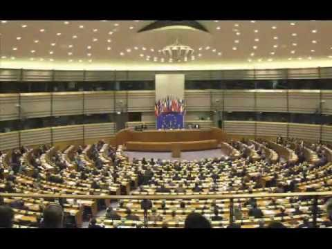 European Union a New Economic System Coming