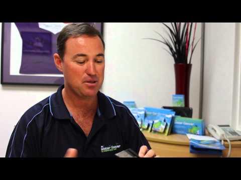 Innovation 2013 : Robert Morgan : Marine Easy Clean