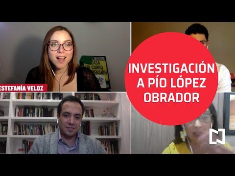 INE sigue investigación a Pío López Obrador - Punto y Contrapunto