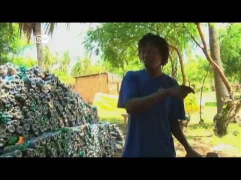 """Trash for Cash"" 