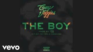Casey Veggies - The Boy (Audio)