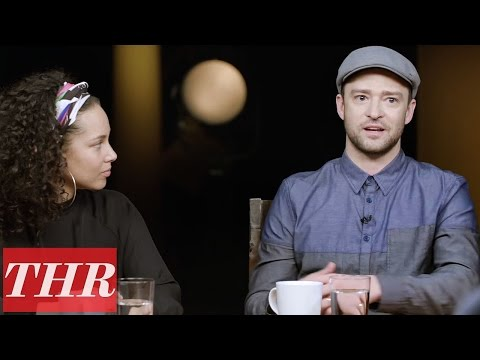 Body Shaming Inspired Justin Timberlake's 'Can't Stop The Feeling' in 'Trolls' | Close Up With THR