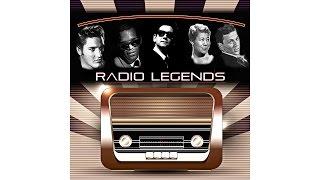 Elvis Presley -  Radio Legends