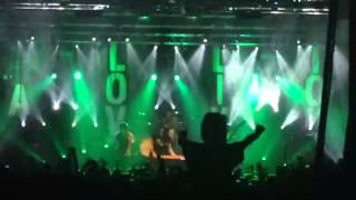 All Time Low - A Love Like War & Dear Maria