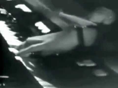 The Nice   Rondo   Azrael Angel Of Death  Marque Club & Rome 1968