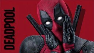 Teamheadkick - Deadpool Rap - Deadpool OST