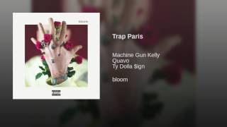 Trap Paris