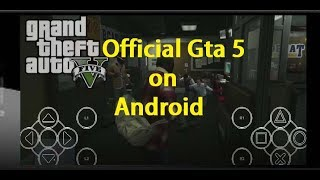 gta 5 download for ios