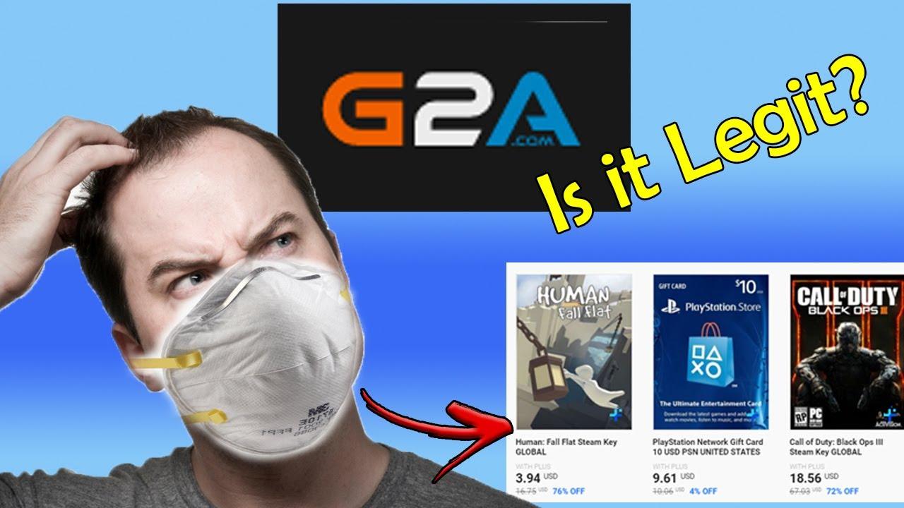 G2a Safe