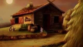 Simsala Grimm- Dwie księżniczki part 3