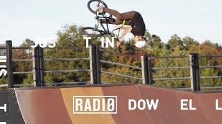 RADIO BIKES BMX - Welcome Justin Dowell