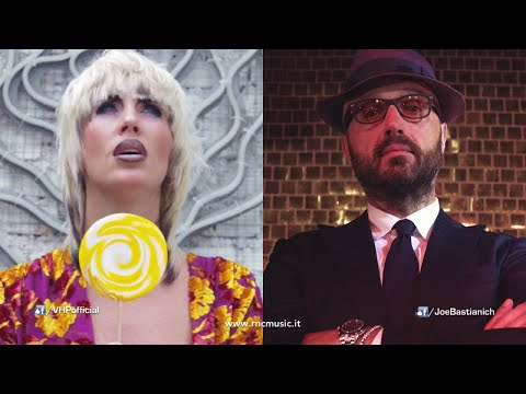 VITTORIA AND THE HYDE PARK Ft. Joe Bastianich - This Spell
