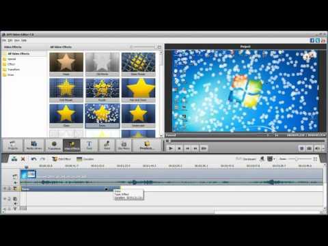 AVS Video editor 7 0