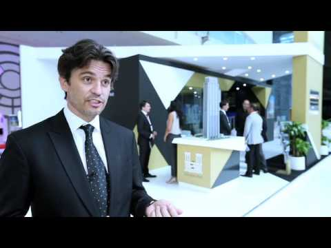 What is a REIT? - Emirates Reit at Cityscape Abu Dhabi 2016