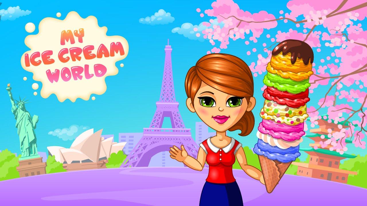 My Ice Cream World Official Video Bubadu