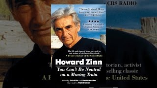 Howard Zinn- You Can
