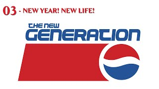 The New Generation - Sunday, January 19, 2020