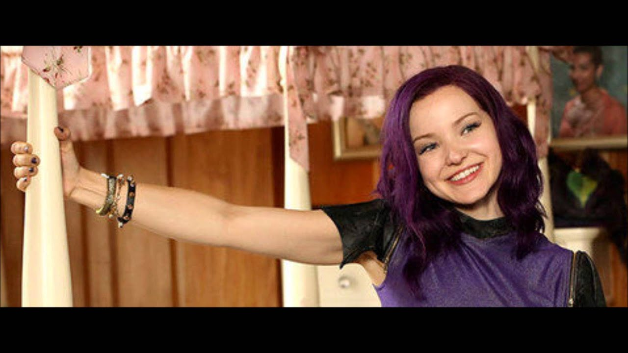 6 - Descendants - If Only (Reprise) (Audio) - YouTube