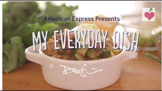 A Day In The Life Of Me! + Turkey & Veggie Chili - My Everyday Dish