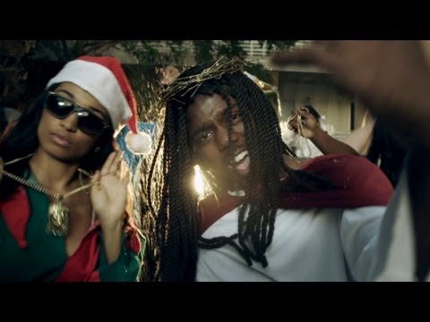2Chainz Birthday Song Parody: Jesus is 2Nailz