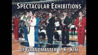 Exhibitions of Y K Kim 5