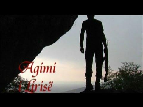 AGIMI I LIRISE - Film Dokumentar Nga Burim Mustafa