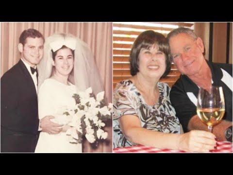 Positivi al Covid, muoiono a 6 minuti di distanza dopo 51 anni di matrimonio