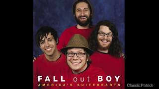 Fall Out Boy (CRACK) #1