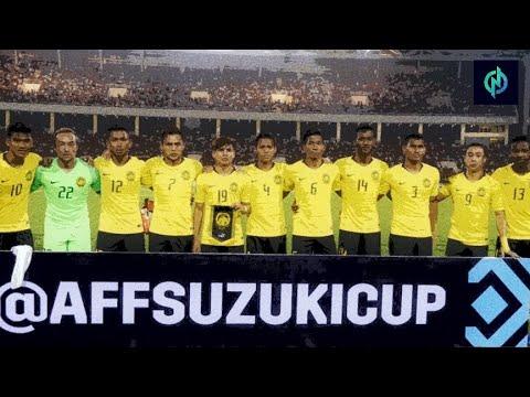 (AFF SUZUKI CUP) MALAYSIA VS MYANMAR VERSI PES PPSSPP