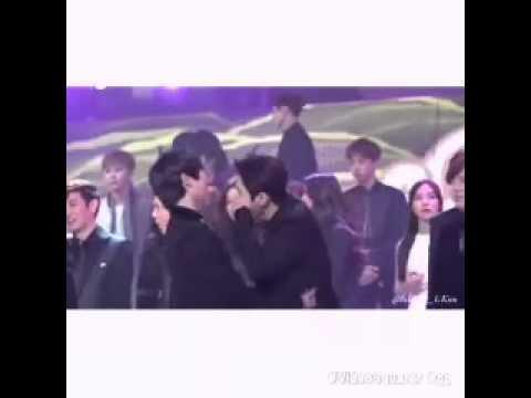 Myungyeol / sooyeol sweet moment (part2)