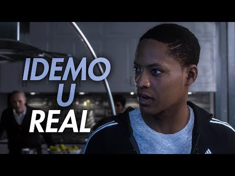 IDEMO U REAL MADRID ! Fifa 18 - The Journey - Part.4