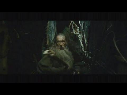 New trailer of Hobbit film makes a splash - cinema