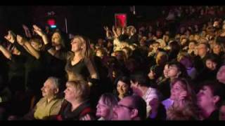 ARSEN PETROSOV LIVE-Kayfuem-@ Millenium Theater NY-08