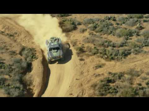 Premiere of the 2016 SCORE BAJA 1000 2-HOUR Special on CBS Sports Network