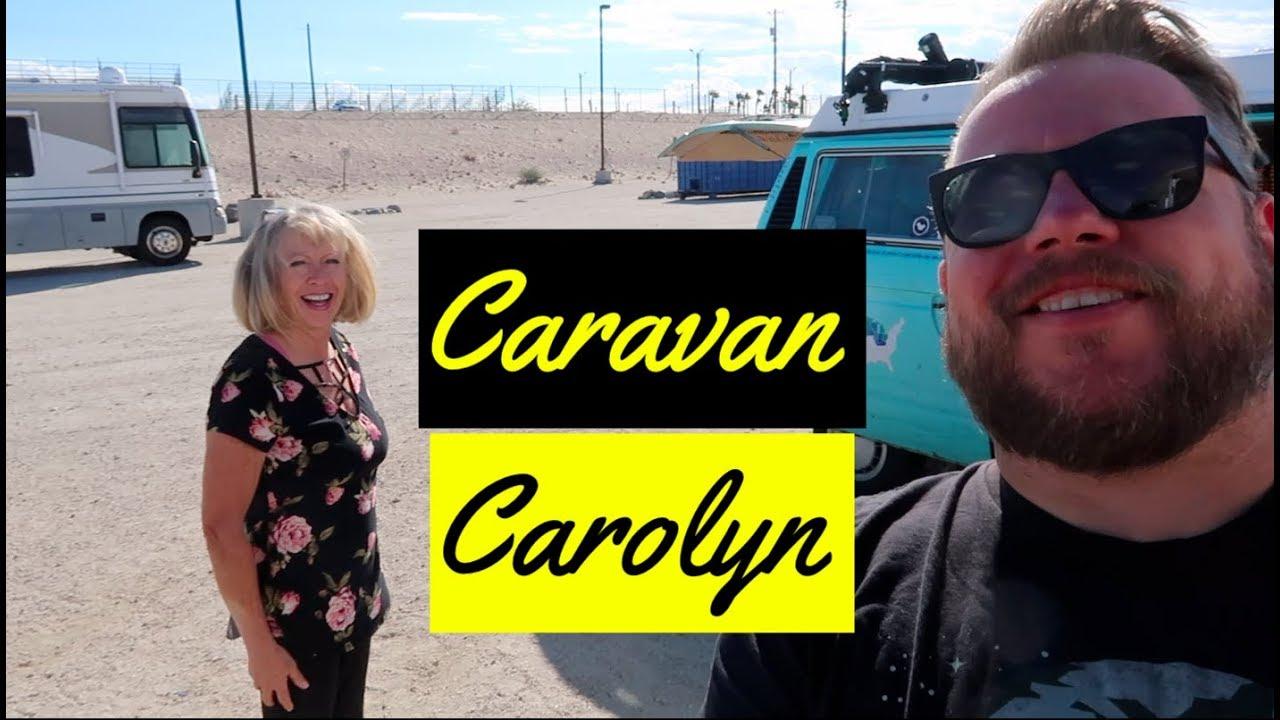 dangerous-ride-thru-vegas-and-reuniting-with-caravan-carolyn