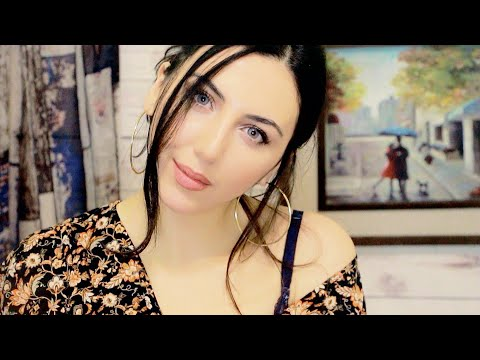 ASMR Oh Yes! I LOVE IT ❤️ Tingly Trigger Assortment ❤️ Close Up Whispering