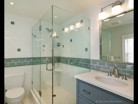Small Traditional Bathroom Idea
