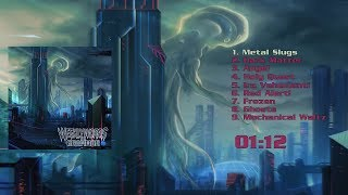 Weekly Words and Grammar - Soul of the Machine II [Full Album 2018 | Nintendocore]