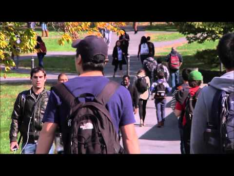 """Cornell University """"Olympic"""" Montage/Mash-up"""