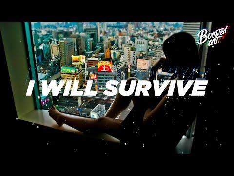 Gloria Gaynor  I Will Survive Yastreb Remix