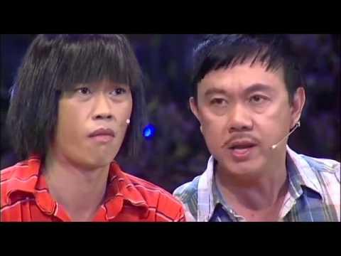 Bản Full 720p Hoài Linh 2013   Gã Lưu Manh Và Chàng Khờ