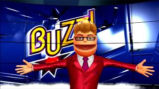 World of Playthroughs: Buzz! Quiz TV (Movies & TV Only Questions)