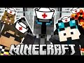 YOUTUBER HOSPITAL HIDE AND SEEK MOD - Minecraft Mod (FUNNY MOMENTS)